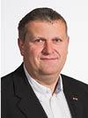 Mitarbeiter Mag. Gerhard Gschwandtner