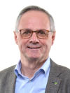 Mitarbeiter Mag. Andreas Hartl