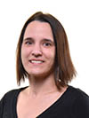 Mitarbeiter Karin Perzi