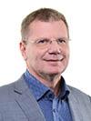 Mitarbeiter Dr. Peter Poppenberger