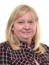 Mitarbeiter Sabine Rebl