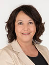 Mitarbeiter Claudia Wallner