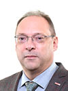 Mitarbeiter Mag. Patrick Hartweg