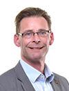 Mitarbeiter Mag. Gernot Binder