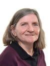 Mitarbeiter Ingeborg Fichtinger