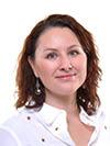 Mitarbeiter Jasmin Friedrich