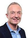 Mitarbeiter Mag. Bernhard Gerhardinger
