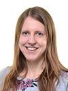 Mitarbeiter Sandra Hülmbauer