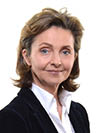 Mitarbeiter Mag. Silvia Kienast