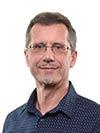 Mitarbeiter Günther Lenz
