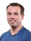 Mitarbeiter Gerald Herbst