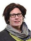Mitarbeiter Manuela Morgeditsch