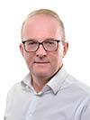 Mitarbeiter Mag. Wolfgang Schwärzler