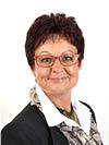 Mitarbeiter Helga Weikmann